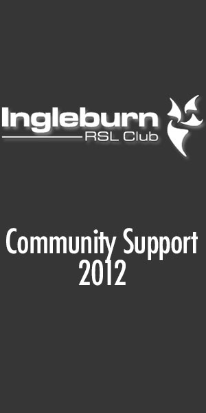 2012 Community Support