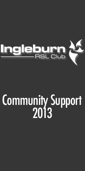 2013 Community Support