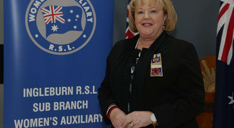 Ingleburn RSL | Sporting Clubs | Womens Auxillary 90th Birthday