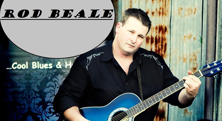 Rodney Beale