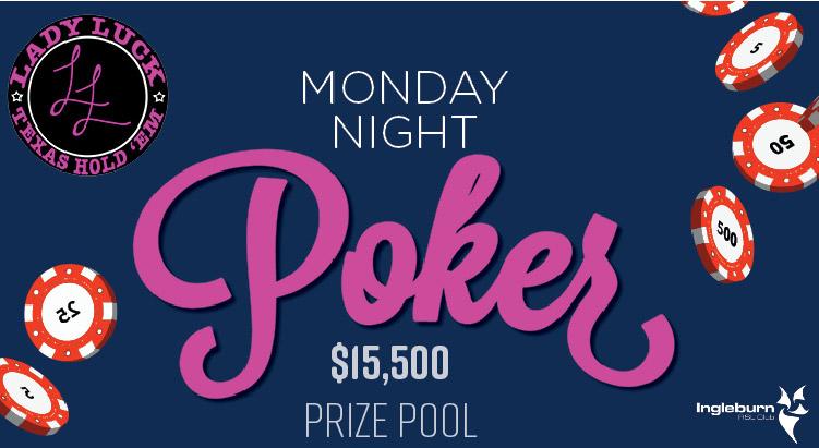 Monday Poker IRSL